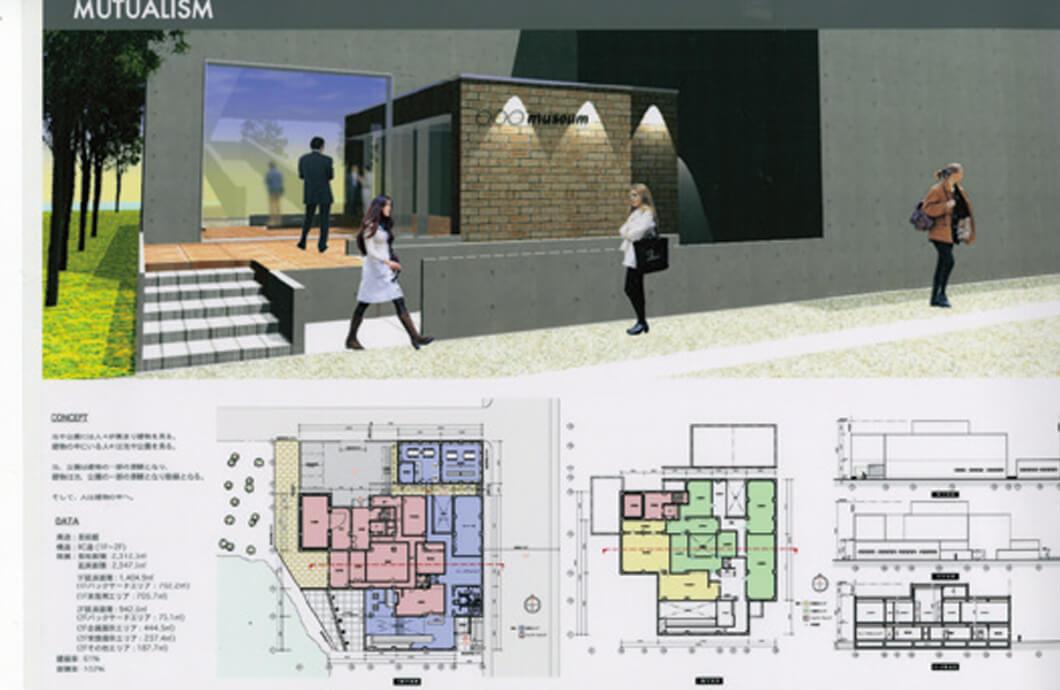 設計製図 住宅設計