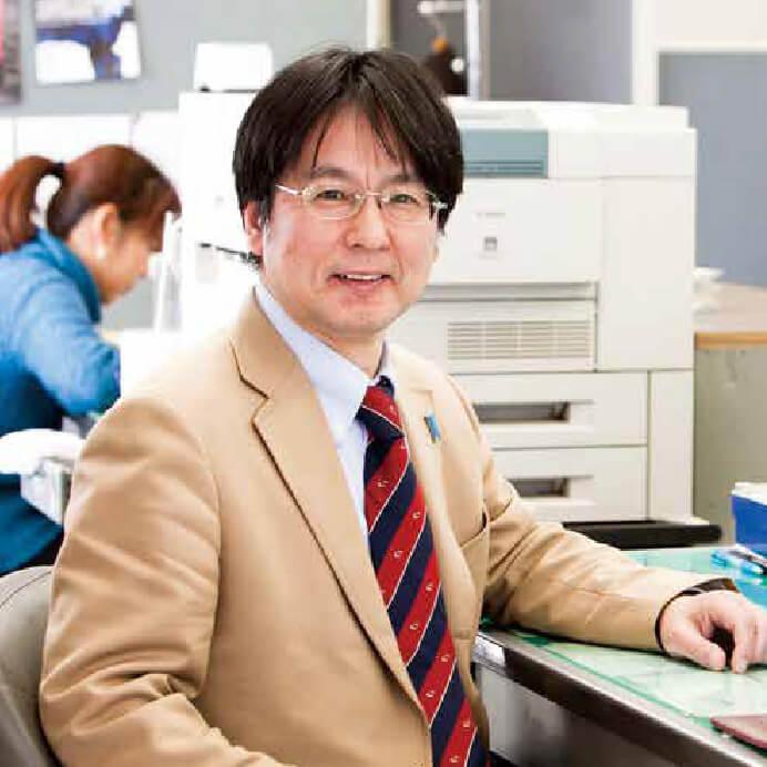 石井 毅先生